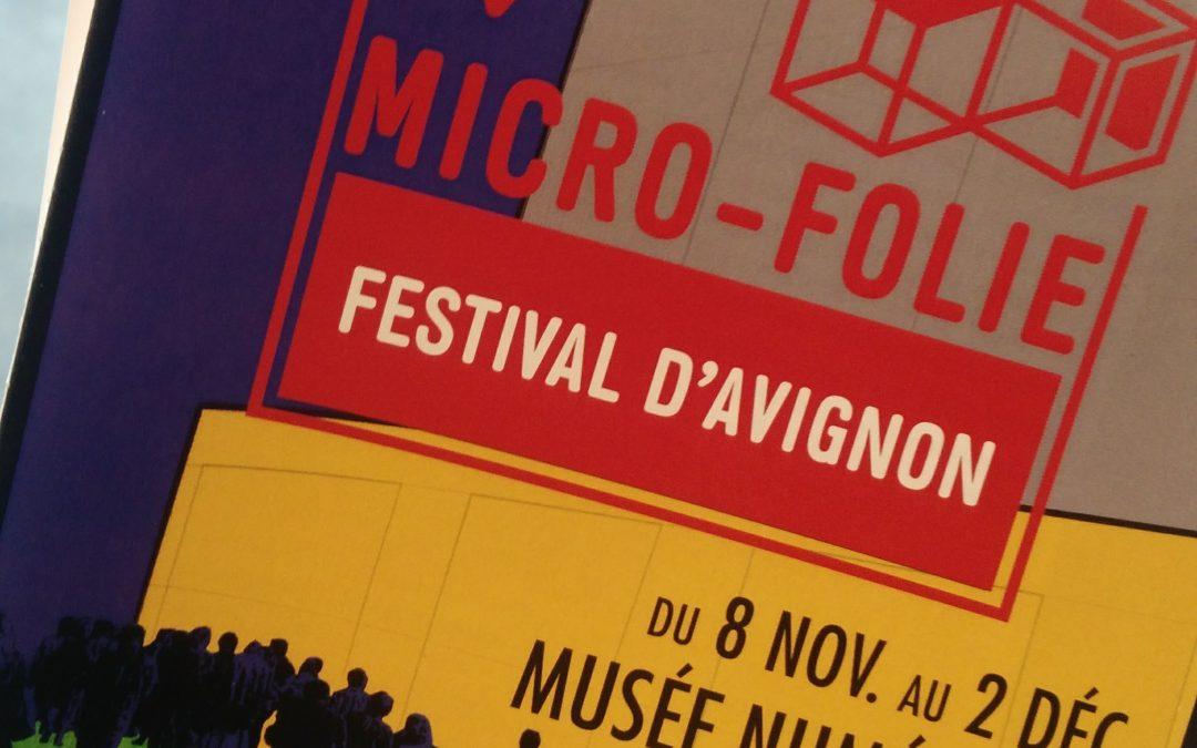 Micro-Folie à la FabricA